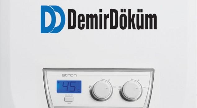 Demirdöküm Atron Hermetik Kombi İncelemesi H 24 DG (20.000 kcal/h)