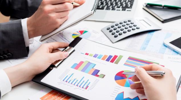 Excelde Hazırlanmış Yıllık Bütçe Harcama Borç Birikim Tablosu