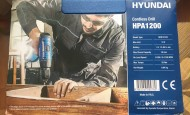 Hyundai HPA1200 Akülü Vidalama İncelemesi
